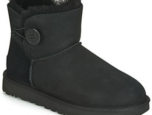 Μπότες UGG MINI BAILEY BUTTON II